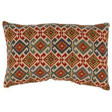 Mardin Santa Fe Rectangular Throw Pillow - Decorative Pillows at Hayneedle