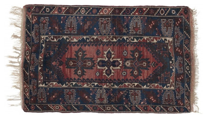 Traditional Rugs by Jayson Home