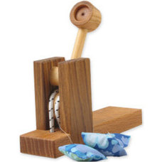 Traditional Kids Toys And Games by Black Wagon