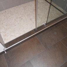 Modern Bathroom by John Whipple - By Any Design ltd.
