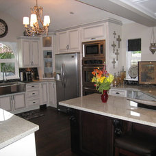 Traditional Kitchen Cabinets by Homemax Building Supplies