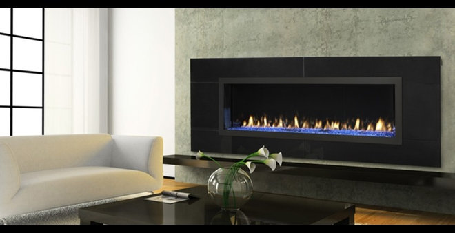 Modern Fireplaces by Hearth & Home Technologies