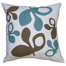 Contemporary Decorative Pillows by Candita Clayton Gallery