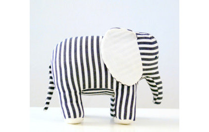 Modern Kids Toys And Games by Cow&Co