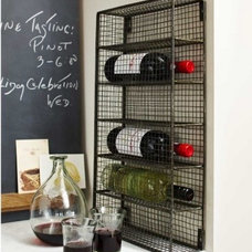 Contemporary Wine Racks by VivaTerra