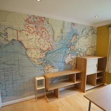 Kids Toys And Games Bedrooms - contemporary - kids - london - by Chameleon Designs