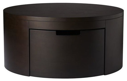 Contemporary Coffee Tables by The Land of Nod