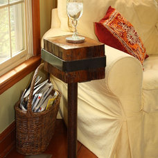 Traditional Side Tables And End Tables by Hipcycle