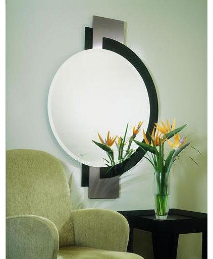 Modern Wall Mirrors Modern, Contemporary Custom Furniture