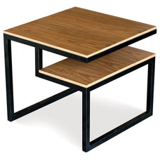 side tables and accent tables by Viesso