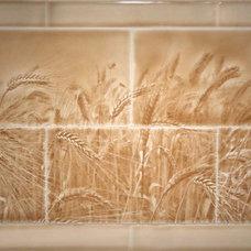 Modern Tile by Living Walls Tile
