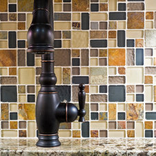 Kitchen Faucets by Lipsett Photography Group