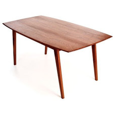 Modern Dining Tables by bark furniture