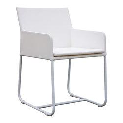 Zudu Dining Chair - About The Zudu Collection: