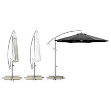 Contemporary Outdoor Umbrellas by IKEA