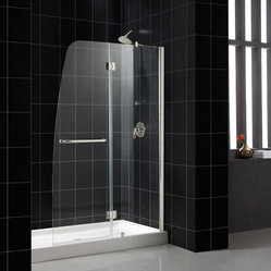DreamLine SHDR-3148726-04 AQUA Shower Door