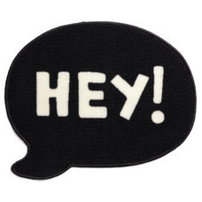 Eclectic Novelty Rugs by H&M