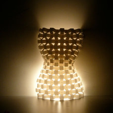 Eclectic Table Lamps by Link