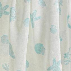 Coastal Collection Textile Line -