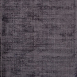 """Urban Gallery UEG4760 Rug - 5'X7'3"""" - Timeless designs bring a sense of artistry to home d?cor.  Urban Gallery is hand-woven in shimmering viscose, then shorn to create an old-world chic that is completely contemporary.  The Urban Collection fits effortlessly into traditional, transitional, and contemporary settings. Twilight. Wear, Fade, Stain, Mildew Resistant, Colorfast, Flame Retardant, Stain Mildew Resistant. Warrantied against manufacturer's defect for one year from date of purchase. Contemporary; Transitional; Rugs; Carpets; Modern Area Rugs."""