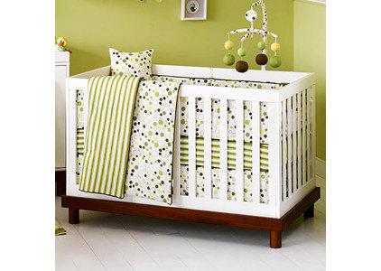 Modern Cribs by Walmart