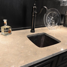 Kitchen Countertops by CR Home Design K&B (Construction Resources)