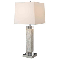 Contemporary Table Lamps by Littman Bros Lighting