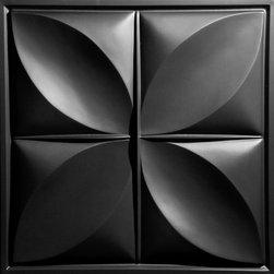 Petal Ceiling Tiles -