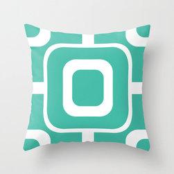 Umbelas Pillows - http://society6.com/Umbelas/pillows