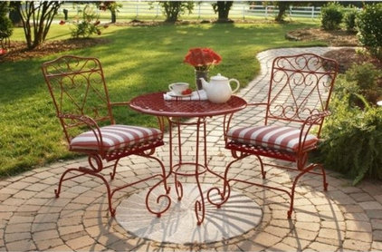 traditional patio furniture and outdoor furniture by Sears