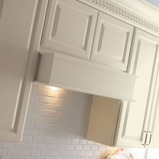 Traditional Kitchen Hoods And Vents by MasterBrand Cabinets, Inc.