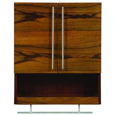 Modern Bathroom Storage by PlumbingDepot.com