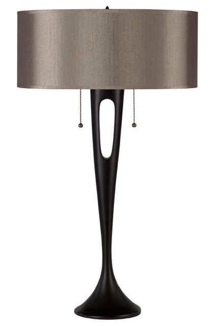 Contemporary Lamp Bases by Design Public