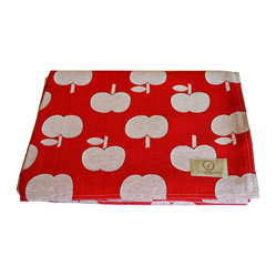 Cotton Table Cloth Rectangular