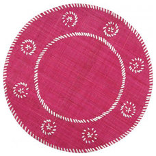 Contemporary Placemats by Furbish