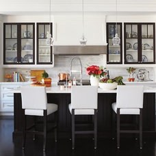 Photo Gallery: Traditional Kitchens | House & Home