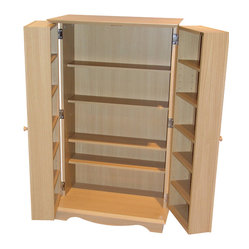 Traditional Home Office Products: Find Desks, Office Chairs, File Cabinets and Bookshelves Online