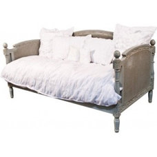 contemporary day beds and chaises by Newport Cottages