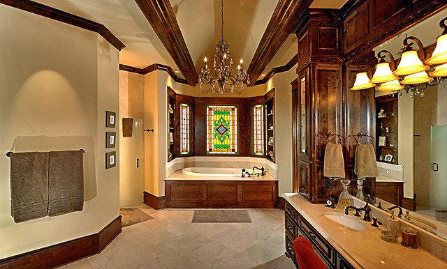 Bathroom by Creative Architects