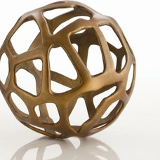 contemporary artwork arterior home ennis web sphere