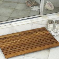 Tropical Bath Mats by Flooring Supply Shop