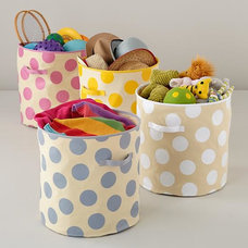 Contemporary Baskets by The Land of Nod