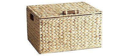 Tropical Storage Boxes by Pier 1 Imports