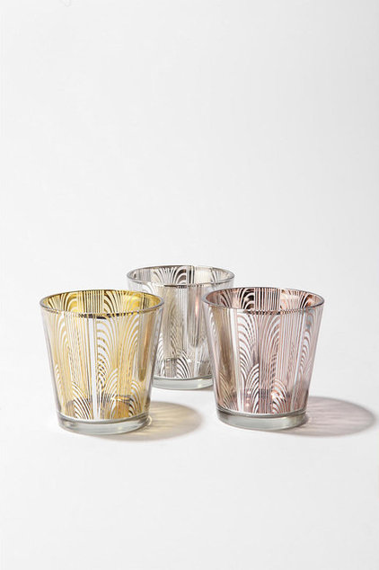 Mediterranean Candles And Candleholders by Urban Outfitters