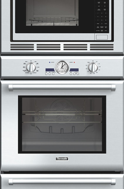 Contemporary Ovens by Thermador Home Appliances