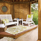 Patio + Outdoor -