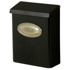 Modern Mailboxes by BuilderDepot, Inc.