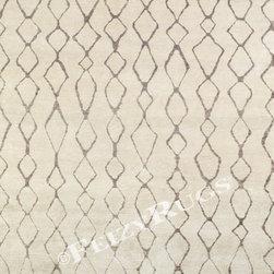 mid-century modern - rug