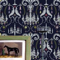 Wallpaper by Designer Wallcoverings