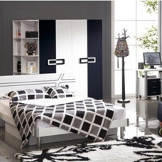 Modern Kids Beds by Nova Deko
